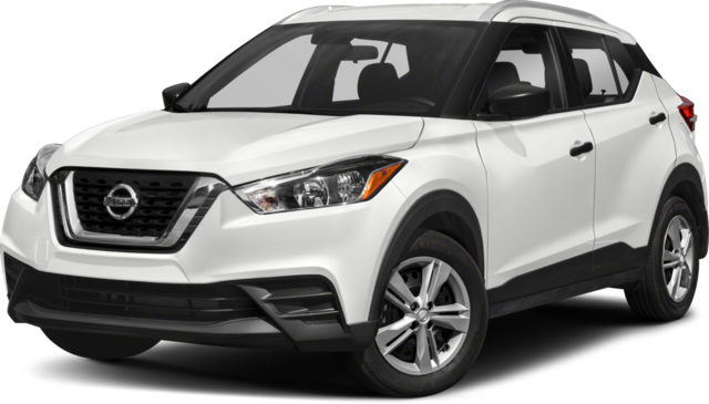 Good 2018 Nissan Kicks SUV