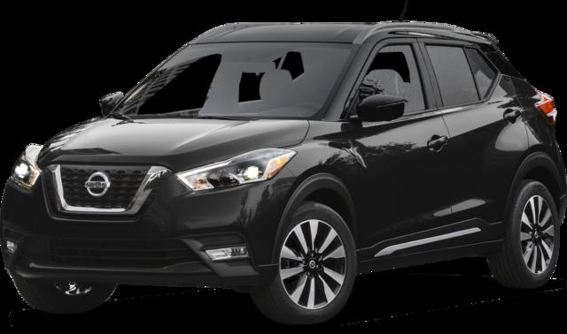 2018 Nissan Kicks SUV SV