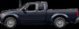 2018 Nissan Frontier Truck SV-I4
