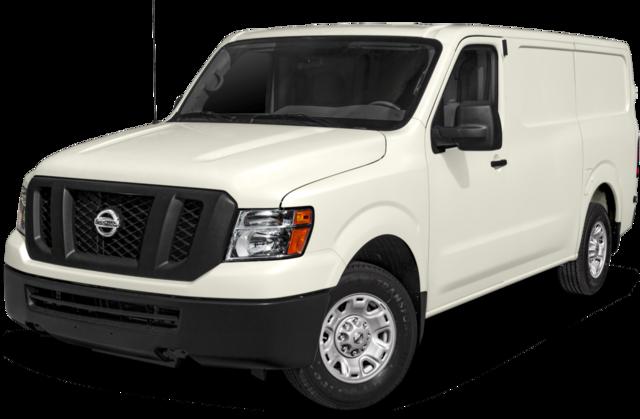 2018 Nissan NV Cargo NV1500 Van