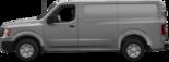 2018 Nissan NV Cargo NV1500 Van SV V6