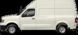2018 Nissan NV Cargo NV2500 HD Van SL V6