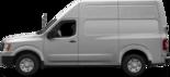 2018 Nissan NV Cargo NV3500 HD Van S V8
