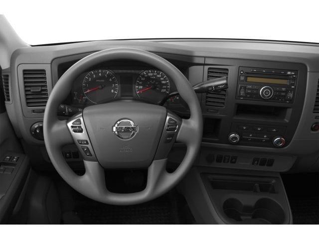 2018 Nissan NV Cargo NV3500 HD Van