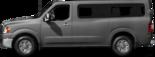 2018 Nissan NV Passenger NV3500 HD Van SV V6