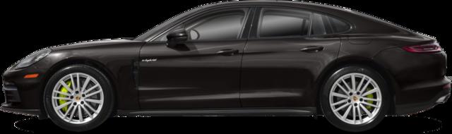2018 Porsche Panamera E-Hybrid Sedan Turbo S