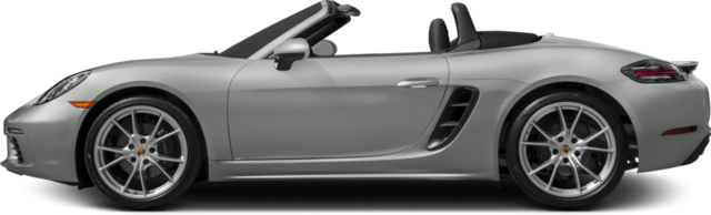 2018 Porsche 718 Boxster Cabriolet