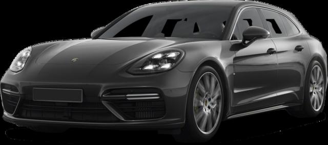 2018 Porsche Panamera Sport Turismo Sport Wagon