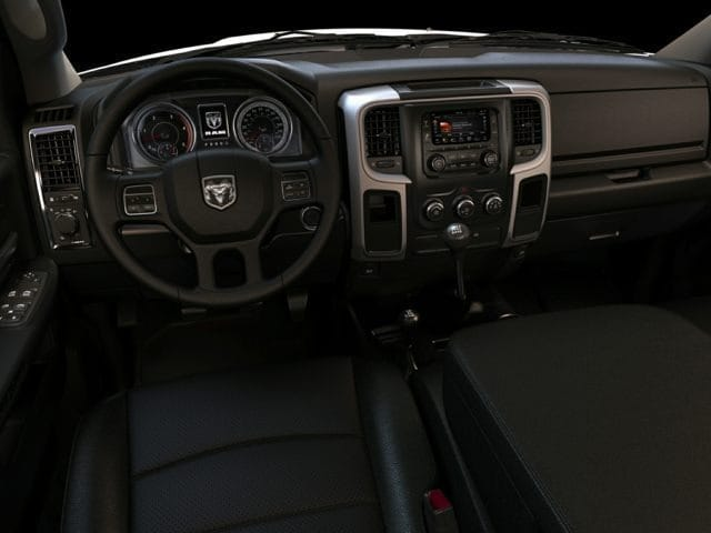 2018 Ram 3500 Chassis Truck