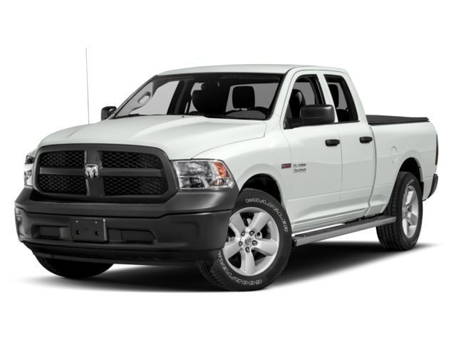 Ram 1500 Dealer Near Fort Worth TX