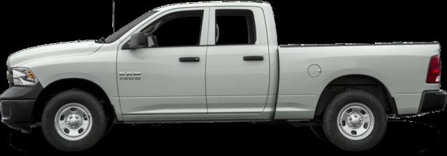 2018 Ram 1500 Camión ST