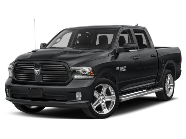 Ram 1500 Dealer Serving Abilene TX