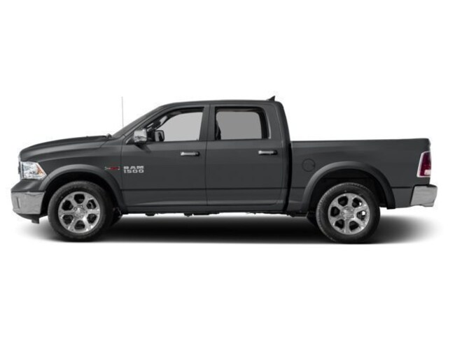 New 2018 Ram 1500 For Sale Moberly Mo