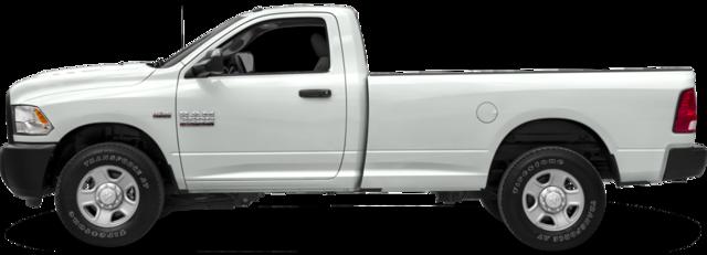 2018 Ram 2500 Camión Tradesman