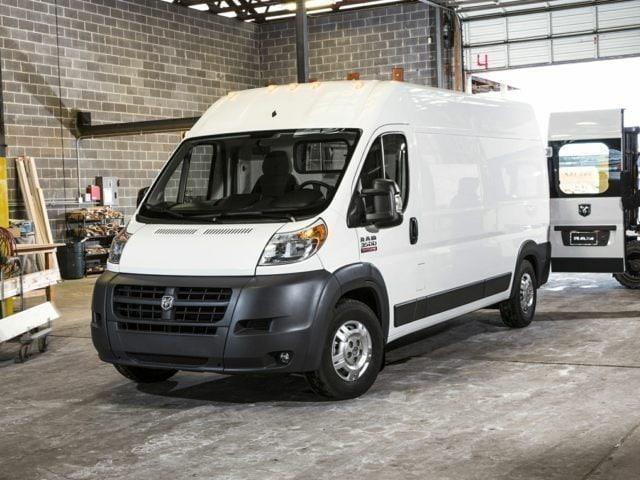 Dodge Work Van >> New Ram Promaster Work Vans In Perry Ga Jeff Smith Chrysler Dodge