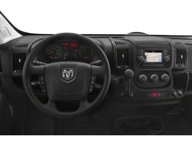 2018 Ram ProMaster 2500 Cargo Van