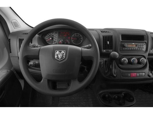 2018 Ram ProMaster 3500 Van