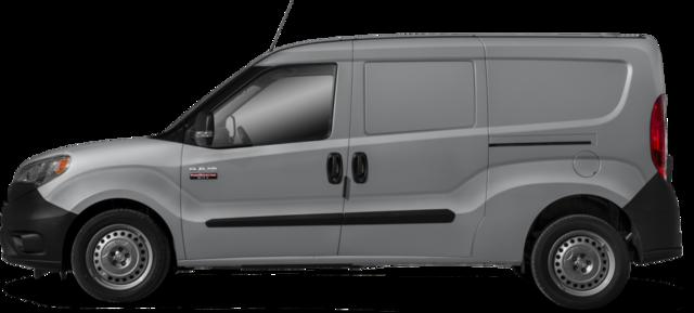 2018 Ram ProMaster City Cargo Van Tradesman SLT