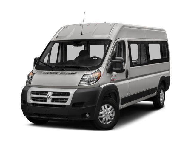 2018 Ram ProMaster 3500 Window Van Van