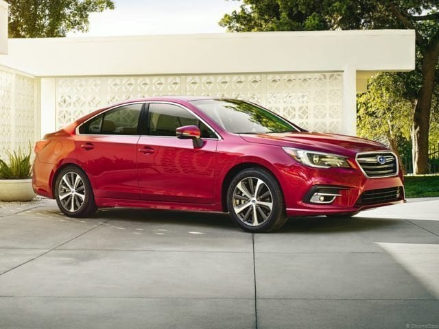 2018 Subaru Legacy 2.5i Sedan for sale in Salt Lake City