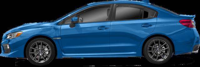 2018 Subaru WRX Sedan Premium with RECARO Front Seats
