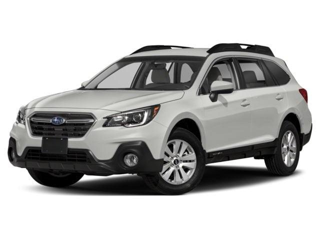 2018 Subaru Outback Vs Toyota Highlander Competitive Comparison