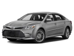 For Sale in Paris, TX 2018 Toyota Avalon Limited Sedan