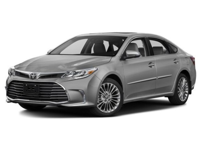 New 2018 Toyota Avalon Limited Sedan League City, TX