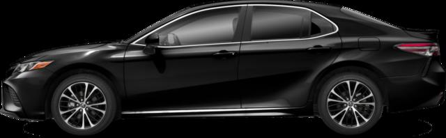 2018 Toyota Camry Sedan SE