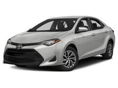 For Sale in Paris, TX 2018 Toyota Corolla L Sedan