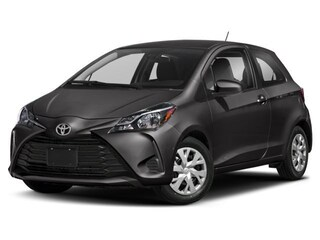 New 2018 Toyota Yaris L 3-Door Hatchback Conway, AR