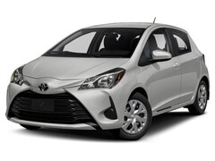 New 2018 Toyota Yaris 5-Door SE Hatchback in San Antonio, TX