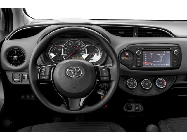 Toyota Yaris In West Columbia Sc Fred Anderson Toyota