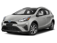 New 2018 Toyota Prius c Two Hatchback in Galveston, TX