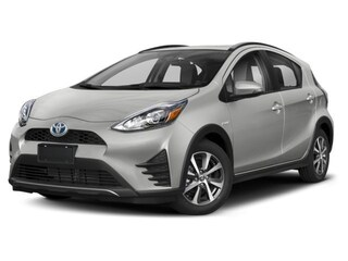 New 2018 Toyota Prius c Two Hatchback Conway, AR