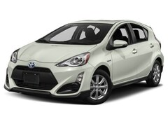 New 2018 Toyota Prius c Four Hatchback In Corsicana, TX
