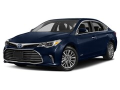 New 2018 Toyota Avalon Hybrid Limited Sedan in Laredo, TX