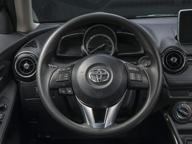 2018 Toyota Yaris iA Sedan