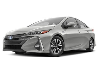 New 2018 Toyota Prius Prime Advanced Hatchback Conway, AR
