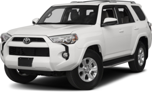 new toyota 4runner for sale in colorado springs serving pueblo