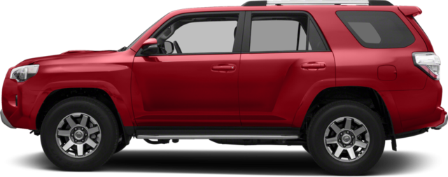 2018 Toyota 4Runner SUV TRD Off Road