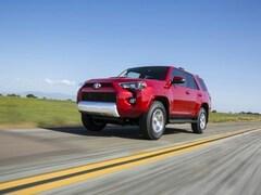 New 2018 Toyota 4Runner TRD Off Road Premium SUV in Laredo, TX