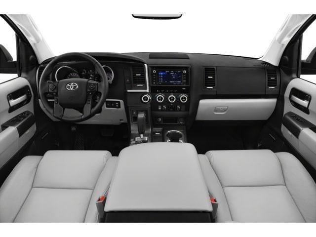2018 Toyota Sequoia VUD