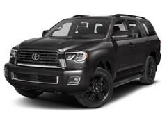 New 2018 Toyota Sequoia TRD Sport Special Edition SUV in Galveston, TX
