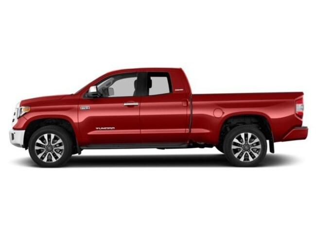 New 2018 Toyota Tundra For Sale Santa Rosa Ca