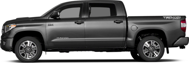 2018 Toyota Tundra Truck SR5 5.7L V8