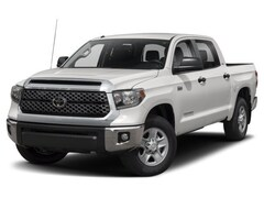 New 2018 Toyota Tundra SR5 5.7L V8 w/FFV Truck CrewMax for sale Philadelphia