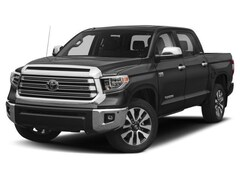 New 2018 Toyota Tundra Limited Truck CrewMax in Easton, MD
