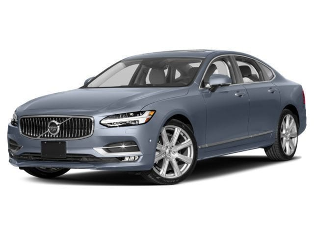 Volvo S90 Sedan Lease Image