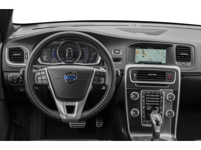 2018 Volvo V60 Wagon